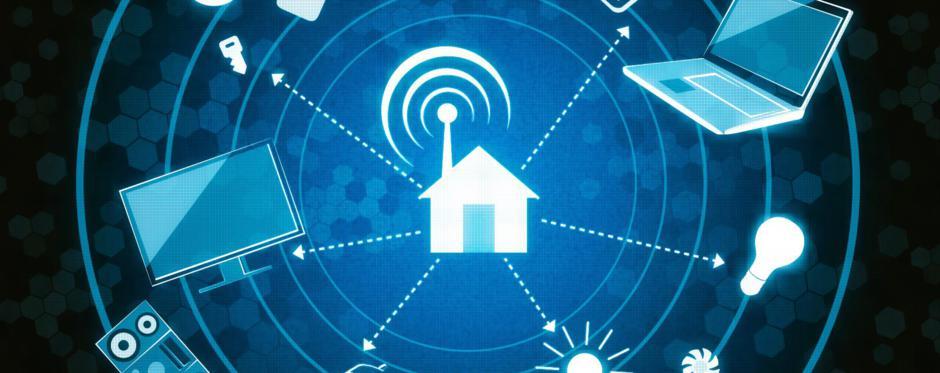 Digitale Netzwerke und Technologien