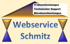 Logo - Webservice Schmitz
